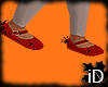 iD: Spider Girl Shoes