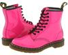Martens Pink
