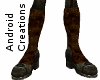 Dead Space Boots (F)