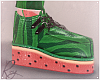 Melondramatic Shoes