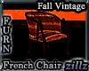 [zllz]Fall Vintage FrChr