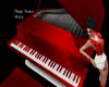 Piano w/Radio+poses