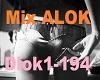 Mix ALOK / Dlok1-194