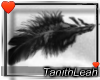 TL* black feather