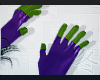 : Gloves {She Hulk}