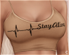 !© Stay Alive Busty Crm