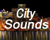 City Sound Effects