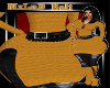Amber Black Belt