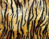 tiger wall piece