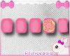 Kids - Pink Nails e