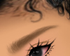 💖 nina brows brown