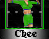 *Chee: Green Tennis