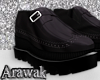 ak | classic shoes F