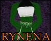 :RY: Noble Robe Green