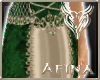 Empress Skirt B Green
