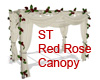 ST RED ROSE CANOPY 1