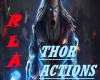 [RLA]Thor Actions