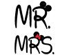 Mr Mickey |Couple|
