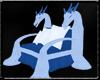 Ice Dragon Chair