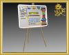 Preschool Calendar Chart