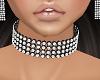 SxL Diamond Collar