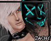 Z: The Purge Teal
