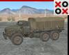 Area 51 Cargo Truck
