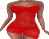 Sensual Red Lace