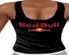 Red Bull Tank Top