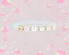 Kitty's Bracelet