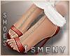 [Is] Miss Santa Heels