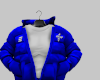 AFNF Coat