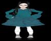 [RLA]Green Lolita Dress
