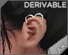 ~AK~ Heart Piercing