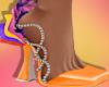 Mona Sandals