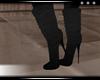 ! Black Boot