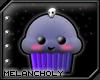 Floating Cupcake