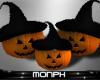 :.M.: Halloween Pumpkin
