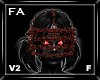 (FA)ChainFaceOLFV2 Red