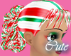 Deluxe Candy Cane Emily