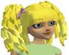 Lemon Chiffon Curls