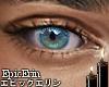M- Realistic Blue