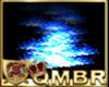 QMBR Ani Fire Blue