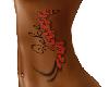 Mm* custom Tattoo Zeke