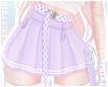 F. City Skirt v2 Lilac