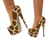 Spike Platforms- Giraffe