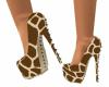 Spike Platforms- Giraffe