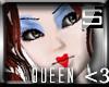 [S] Synskin 15 - Queen<3