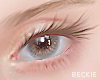 Zell Soft Top Lashes