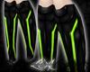 -LEXI- Blast Boots: Gree